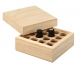 16-hole Essential Oil Box