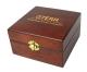 16-count Essential Oil Box