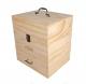 Essential Oil-3 layer drawer box