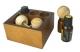 Essential oil box-A