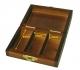 3-bottle Essential Oil box