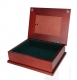 Photo frame lid box