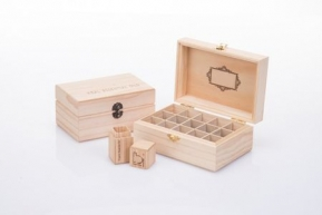 Essential oil Boxes (D)