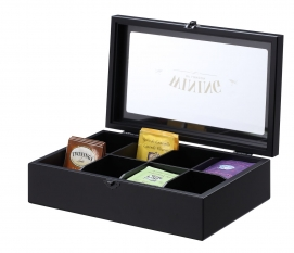 8-count Window display box
