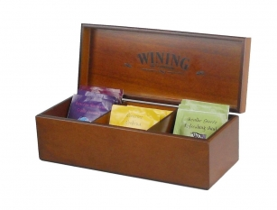 3-count tea bags box