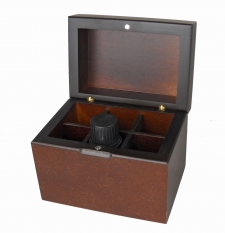 6-count Essential Oil Box