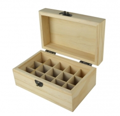 15-count Essential Oil Box-B