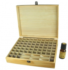 74-count Essential Oil Box