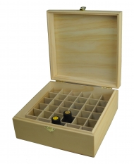 35-count Essential Oil Box-JP