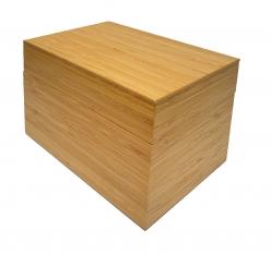 2-Layer Essential Oil box