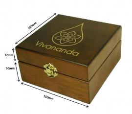 16-bottle Essential Oil box