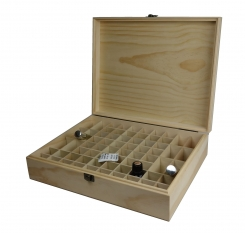 68-count Essential Oil Box