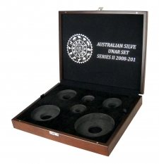 6 hole coins boxes-A