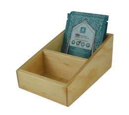 2-count Tea Chest