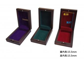 牛樟芝/精油/香水木盒(小)