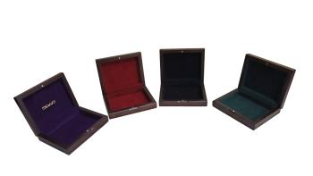Antrodia cinnamomea / Essential Oil / Perfume wooden box (L)