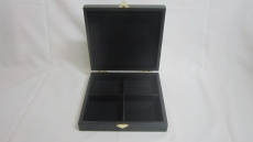 4 COUNT JEWELRY BOX