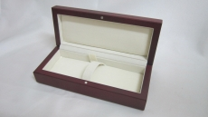 Luxury Wooden Pen Box