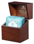 斜邊單格茶包盒