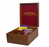 4-count tea bags box