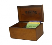 2-count tea bags box