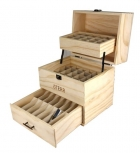 Essential Oil-3 layer drawer box