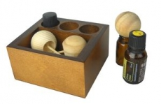 Essential oil box-A