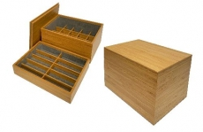 2-Layer Essential Oil box