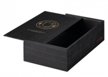 Storage box-black
