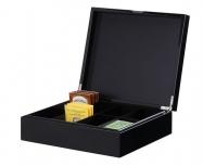 8-compartment box (Piano Glossy)