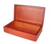 Wooden Box-L