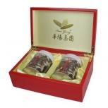 Tea canister box-B