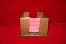Wood Napkin Holder-2